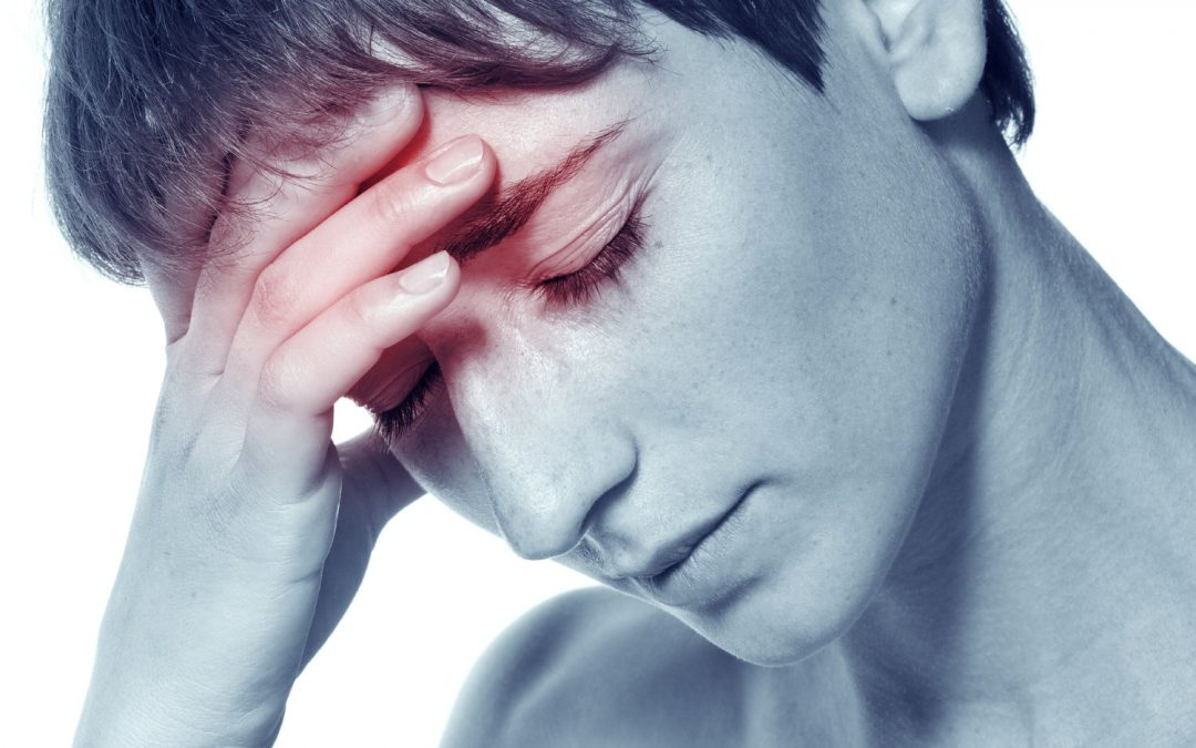 How Acupuncture Relieves Depression