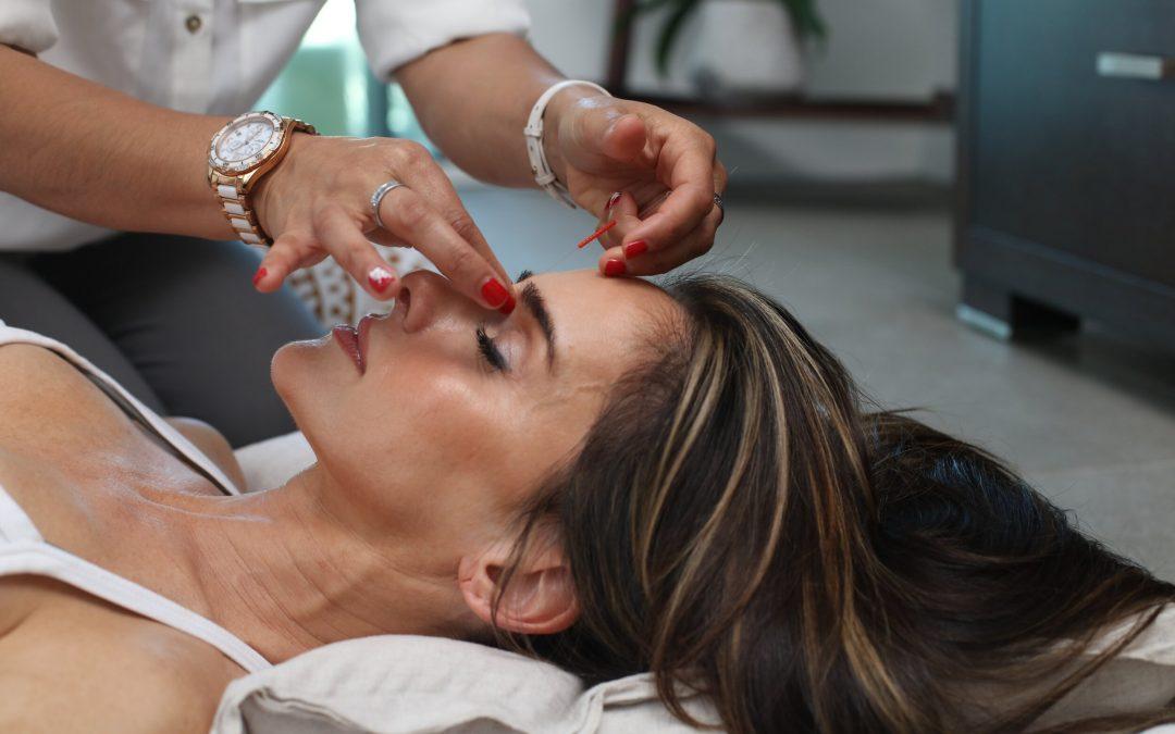 Mei Zen Cosmetic Acupuncture Explained