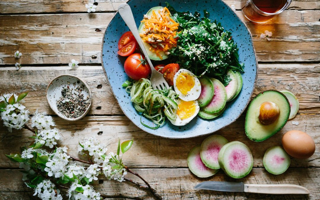 The Importance of Proper Nutrition