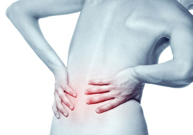 Report Finds Acupuncture Reverses Lower Back Pain